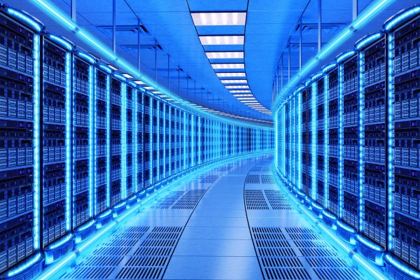 Let's Talk About Data Centres